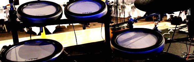 Gigging an Electronic Drum Kit – Part 3