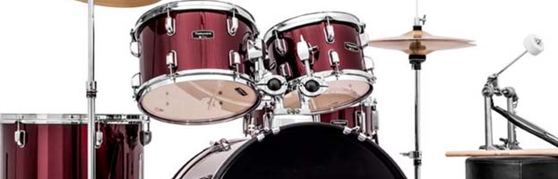 First Drum Kit (part 2) – Acoustic Kit Buyers Guide