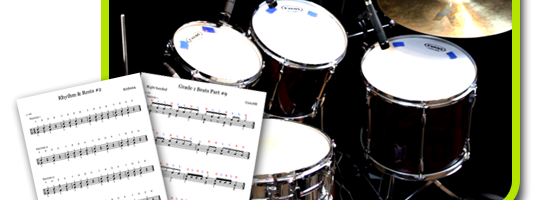 How To Play The Drums!