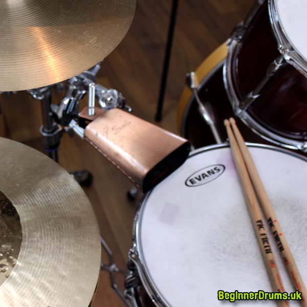 Parents Guide to Drums