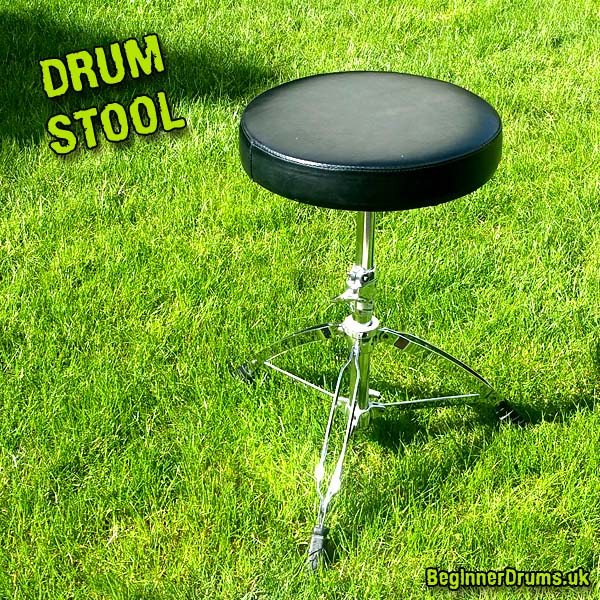 Drum Stool / Throne