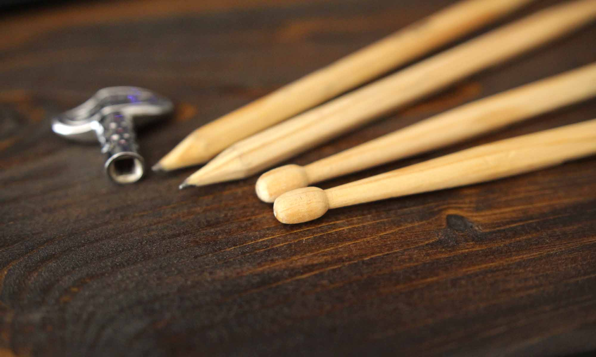 Drumming Gifts