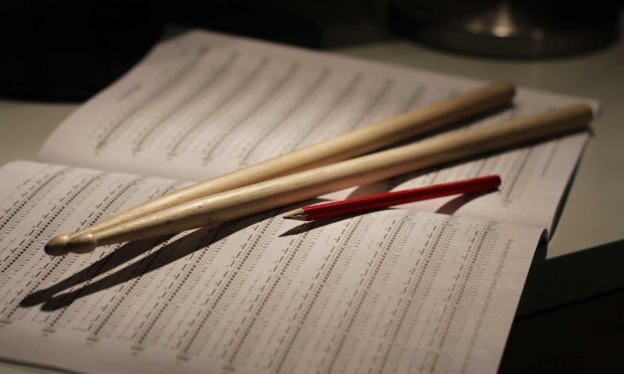 Drum Rudiments - Beginner Drums